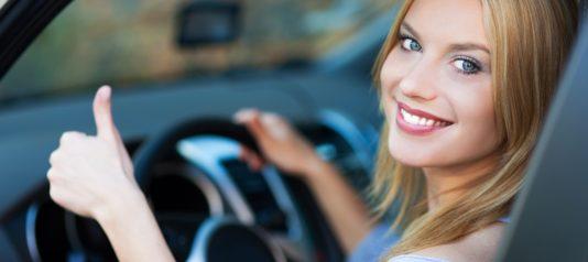 Noleggio auto senza anticipo