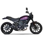 Ducati Scrambler 400 Sixty2 Special Bike