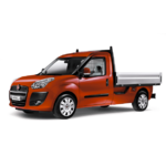 FIAT DOBLO WORK UP 1.3 MJET