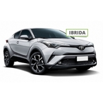 TOYOTA C-HR 1.8H E-CVT BUSINESS