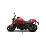 DUCATI MONSTER 821 RED