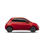 FIAT 500 POP GPL