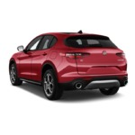 ALFA ROMEO STELVIO 2.2 Turbo Diesel 190CV Business Sprint AT