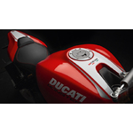 DUCATI MONSTER R 1200 RED