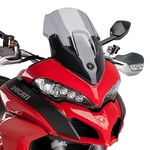 DUCATI MULTISTRADA 1200 ENDURO RED