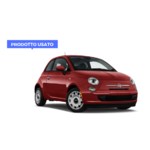FIAT 500 POP - Promo Seconda Chance