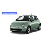 FIAT 500 LOUNGE - Promo Seconda Chance