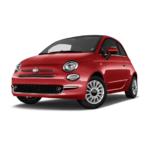FIAT 500 Ibrido Pop