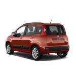 FIAT PANDA (Benzina)