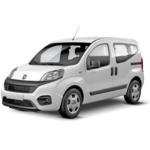 FIAT QUBO (Benzina)