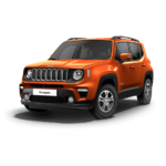 JEEP RENEGADE MY 21
