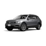 VW TIGUAN 1.4 HYBRID
