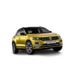 VW T-ROC 2.0 TDI