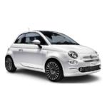FIAT 500 Ibrido