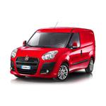 FIAT DOBLO CARGO 1.3 MJET SX