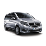MERCEDES CLASSE V 200 D EXECUTIVE