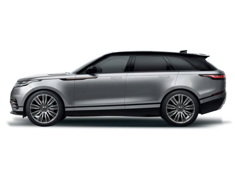 LAND ROVER VELAR DYNAMIC 4WD