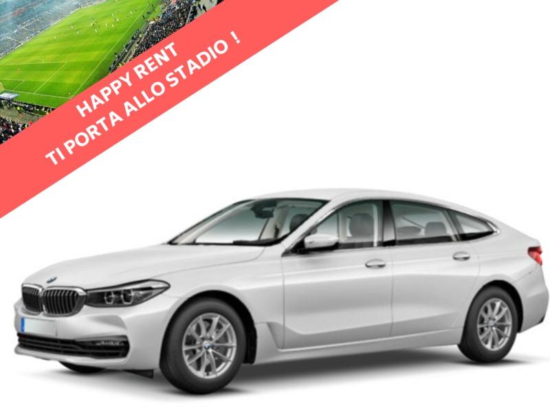 BMW SERIE 6 GT 620 D BUSINESS