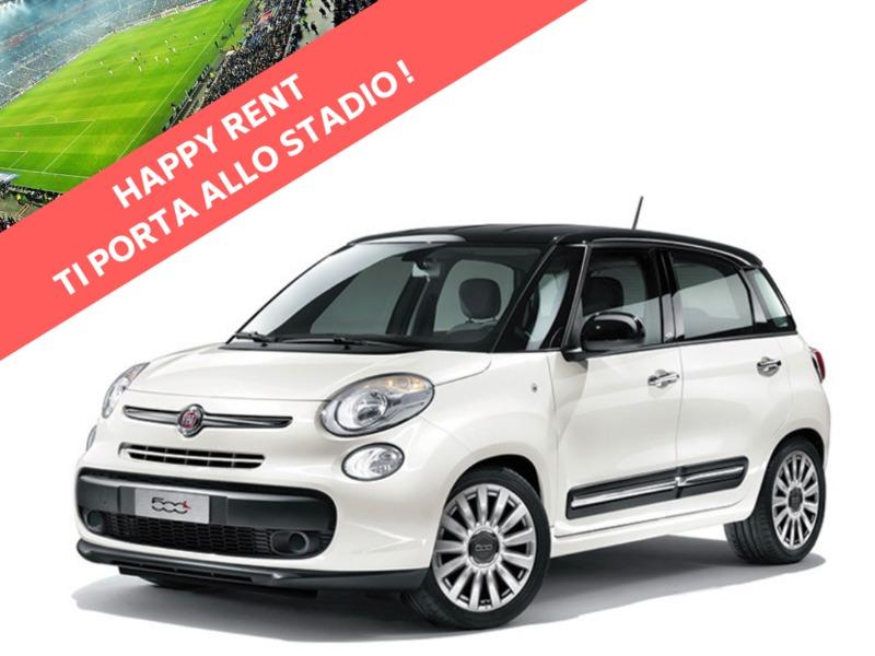 FIAT 500 L BUSINESS