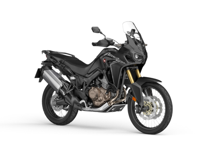 HONDA AFRICA TWIN ABS MONOCOLORE  MY19