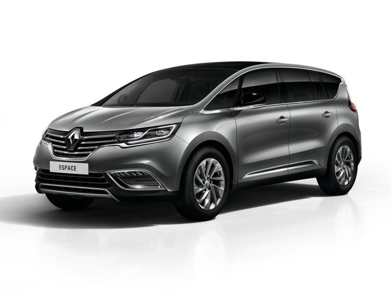 RENAULT ESPACE 2.0 DCI BUSINESS