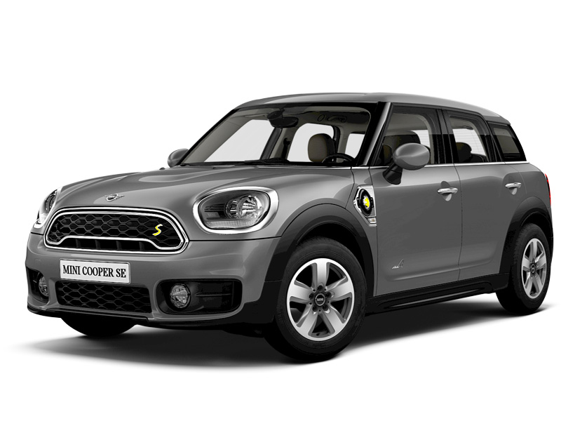 MINI COUNTRYMAN SE ALL4