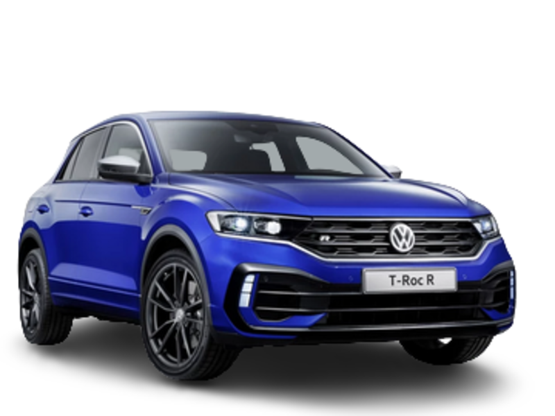 VW T-ROC  1.0 TSI X PRIVATI