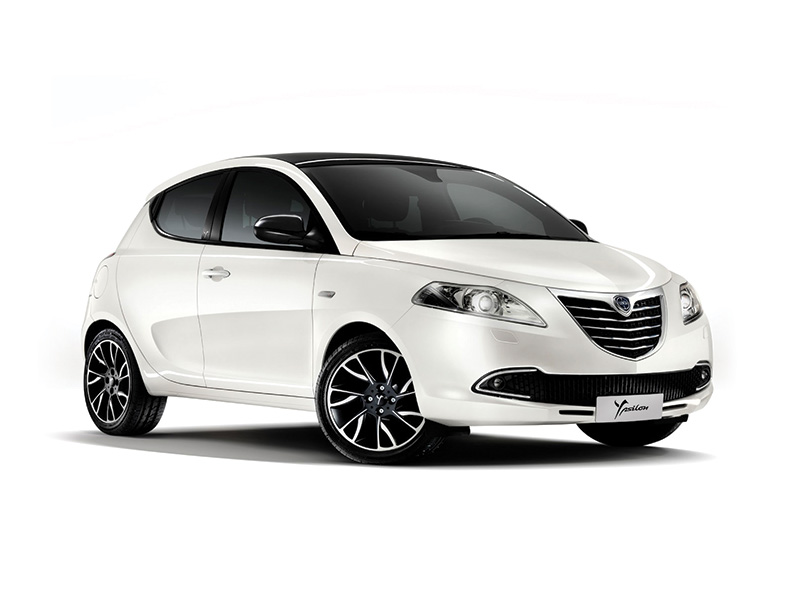 LANCIA YPSILON GOLD